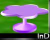 IN} Purple Butterfly Tbl
