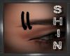 Eyebrow Piercing - Black
