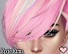 M- Pink Mix
