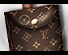 LV Box Wallet