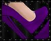 To Tease Purple Heel