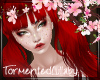 M! Hanella : Blood Red