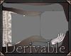 [Ez] Basic Top ST sleeve