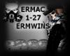 Ermac Theme [MK] PT2