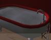 """"""" Red Loft Tub"""