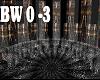 DJ Light Black Widow Web
