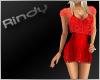 [FG]Glitters-Rox red