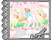 AP: Sheep Garden~ Pink