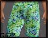 Tropical Board Shorts