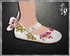 {L} Megan Kid Shoes