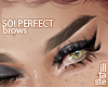 SO! Perfect. brows 07