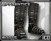 ICO Apprentice Boots