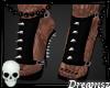 💀 Spiked Heels