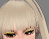 Bangs Blond