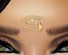 Eye of Heru Bindi