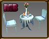 [7V4] Little Tea Table