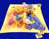 [E] Pooh Bear Chat Rug