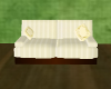 Cream Poseless Sofa