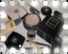 (LA) Makeup Clutter 2