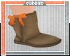 Pumpkinpatch Boots