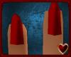 T♥ Red Shine Lush