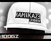 |gz| kamikaze snapback