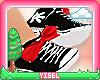 Y. Mickey Sneakers KID
