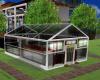 [RJ] Glass House