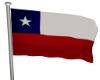 Chile Animated Flag