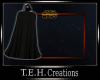 Darth Vader Cloak