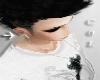 |CL| White Headphones