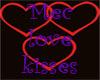 mec love kisses