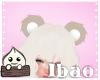 Teddy Bear Ears[bao]