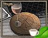Wooden Wine Tray Ro