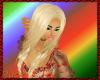 Blonde Meghan
