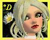 *Dazey Blonde Tease*