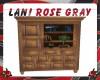 LRG - RGA Cabinet
