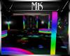 !Mk! Rainbow Rave Room