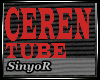 CeReN tube