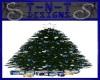 !TD Blue/Silver Tree