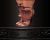 Native Festival Heels