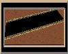 Black N Gold Carpet