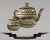 Light Teapot