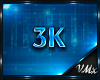 V► 3K Support Sticker