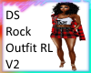 DS Rock outfit V2
