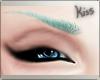 KM|HQ Sea Eyebrows