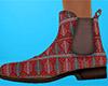 Christmas Boots 21 (F)
