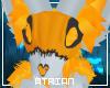 A  Hexus Skull M/F