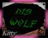 ! His Wolf Custom