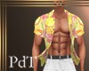 PdT Lemonade OpenShirt M